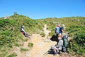 (嘉明湖 Day 2)向陽山屋->向陽山->嘉明湖避難小屋:DSC_7472.JPG