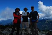 (嘉明湖 Day 2)向陽山屋->向陽山->嘉明湖避難小屋:DSC_7654.JPG