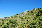 (嘉明湖 Day 2)向陽山屋->向陽山->嘉明湖避難小屋:DSC_7422.JPG