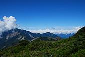 (嘉明湖 Day 2)向陽山屋->向陽山->嘉明湖避難小屋:DSC_7578.JPG