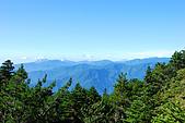 (嘉明湖 Day 2)向陽山屋->向陽山->嘉明湖避難小屋:DSC_7398.JPG