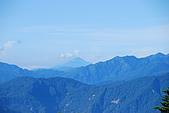 (嘉明湖 Day 2)向陽山屋->向陽山->嘉明湖避難小屋:DSC_7399.JPG