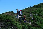 (嘉明湖 Day 2)向陽山屋->向陽山->嘉明湖避難小屋:DSC_7553.JPG