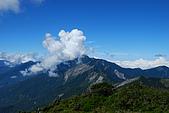 (嘉明湖 Day 2)向陽山屋->向陽山->嘉明湖避難小屋:DSC_7579.JPG