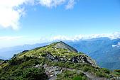 (嘉明湖 Day 2)向陽山屋->向陽山->嘉明湖避難小屋:DSC_7539.JPG