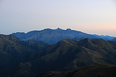 嘉明湖 Day3)避難小屋->三叉山->嘉明湖->向陽登山口:DSC_8075.JPG