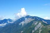 (嘉明湖 Day 2)向陽山屋->向陽山->嘉明湖避難小屋:DSC_7523.JPG