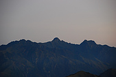 嘉明湖 Day3)避難小屋->三叉山->嘉明湖->向陽登山口:DSC_8076.JPG