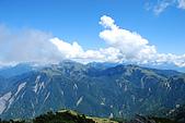 (嘉明湖 Day 2)向陽山屋->向陽山->嘉明湖避難小屋:DSC_7661.JPG