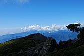 (嘉明湖 Day 2)向陽山屋->向陽山->嘉明湖避難小屋:DSC_7555.JPG