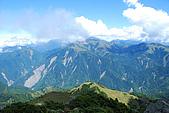 (嘉明湖 Day 2)向陽山屋->向陽山->嘉明湖避難小屋:DSC_7662.JPG