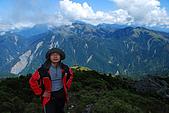 (嘉明湖 Day 2)向陽山屋->向陽山->嘉明湖避難小屋:DSC_7665.JPG