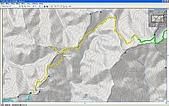火石山~大南山鞍部營地(雪山西稜Day2):2-翠池~下翠池~火石山~大南山營地L.JPG