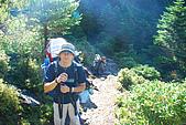 (嘉明湖 Day 2)向陽山屋->向陽山->嘉明湖避難小屋:DSC_7404.JPG