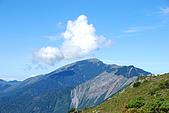 (嘉明湖 Day 2)向陽山屋->向陽山->嘉明湖避難小屋:DSC_7464.JPG