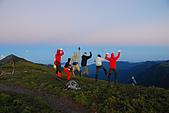嘉明湖 Day3)避難小屋->三叉山->嘉明湖->向陽登山口:DSC_8083.JPG