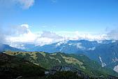 (嘉明湖 Day 2)向陽山屋->向陽山->嘉明湖避難小屋:DSC_7666.JPG