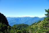 (嘉明湖 Day 2)向陽山屋->向陽山->嘉明湖避難小屋:DSC_7406.JPG