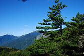 (嘉明湖 Day 2)向陽山屋->向陽山->嘉明湖避難小屋:DSC_7377.JPG
