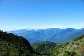 (嘉明湖 Day 2)向陽山屋->向陽山->嘉明湖避難小屋:DSC_7430.JPG