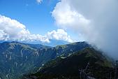 (嘉明湖 Day 2)向陽山屋->向陽山->嘉明湖避難小屋:DSC_7667.JPG