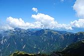 (嘉明湖 Day 2)向陽山屋->向陽山->嘉明湖避難小屋:DSC_7668.JPG