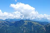 (嘉明湖 Day 2)向陽山屋->向陽山->嘉明湖避難小屋:DSC_7670.JPG