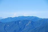 (嘉明湖 Day 2)向陽山屋->向陽山->嘉明湖避難小屋:DSC_7408.JPG