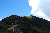 (嘉明湖 Day 2)向陽山屋->向陽山->嘉明湖避難小屋:DSC_7621.JPG