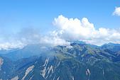 (嘉明湖 Day 2)向陽山屋->向陽山->嘉明湖避難小屋:DSC_7671.JPG