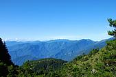 (嘉明湖 Day 2)向陽山屋->向陽山->嘉明湖避難小屋:DSC_7409.JPG