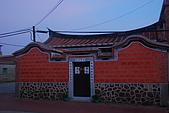 金門單車遊(高坑、金沙鎮、黃卓彬、張文帝洋樓、永昌堂):DSC_8314.JPG