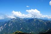 (嘉明湖 Day 2)向陽山屋->向陽山->嘉明湖避難小屋:DSC_7675.JPG