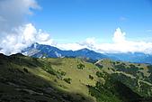 (嘉明湖 Day 2)向陽山屋->向陽山->嘉明湖避難小屋:DSC_7628.JPG