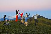 嘉明湖 Day3)避難小屋->三叉山->嘉明湖->向陽登山口:DSC_8087.JPG
