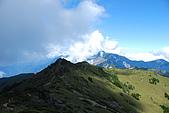 (嘉明湖 Day 2)向陽山屋->向陽山->嘉明湖避難小屋:DSC_7633.JPG