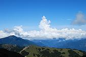 (嘉明湖 Day 2)向陽山屋->向陽山->嘉明湖避難小屋:DSC_7634.JPG