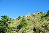 (嘉明湖 Day 2)向陽山屋->向陽山->嘉明湖避難小屋:DSC_7414.JPG