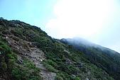 (嘉明湖 Day 2)向陽山屋->向陽山->嘉明湖避難小屋:DSC_7638.JPG