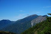 (嘉明湖 Day 2)向陽山屋->向陽山->嘉明湖避難小屋:DSC_7380.JPG