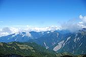 (嘉明湖 Day 2)向陽山屋->向陽山->嘉明湖避難小屋:DSC_7688.JPG