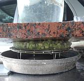 醃漬保存:壓製雪裡紅(蕻)