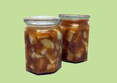 醃漬保存:味噌醬蘿蔔