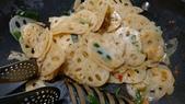 鄉下廚房:醬炒蓮藕片