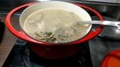 鄉下廚房:自曬的長豆乾,煮排骨湯,香噴噴登場