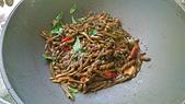 鄉下廚房:炒海茸
