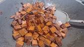 鄉下廚房:五香豆乾丁