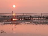 旅遊:新竹沿海蚵寮
