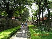 板橋 林家花園:DSCN0308.JPG