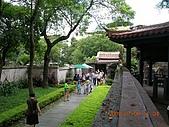 板橋 林家花園:DSCN0325.JPG